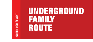 underground family route
