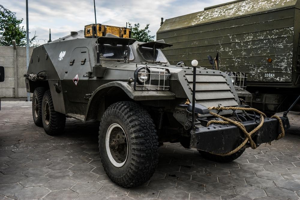 Park Techniki Wojskowej<p alt=